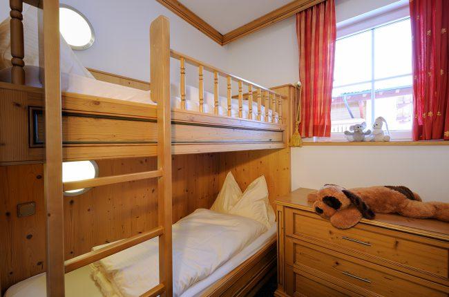 Zimmer- Hotel Alpenrose