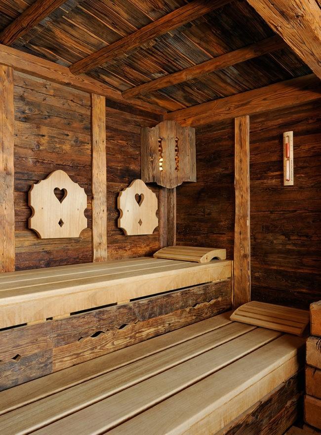 Hotel Alpenrose- Wellness