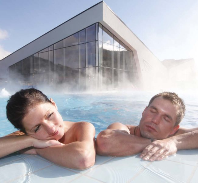 Therme Amadé Wellness