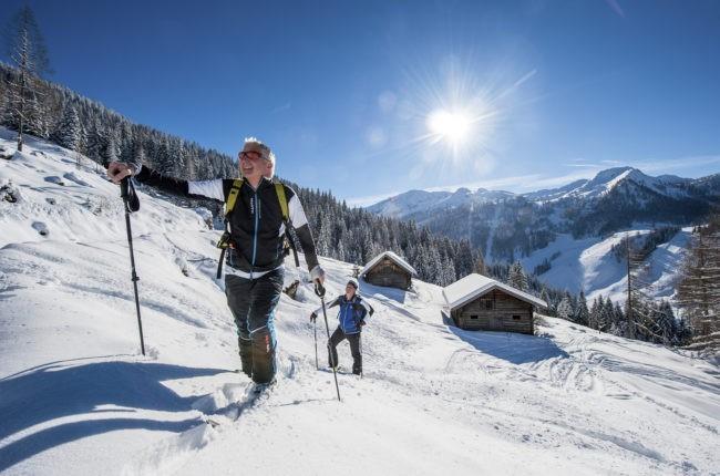 Skitour- Altenmarkt-Zauchensee