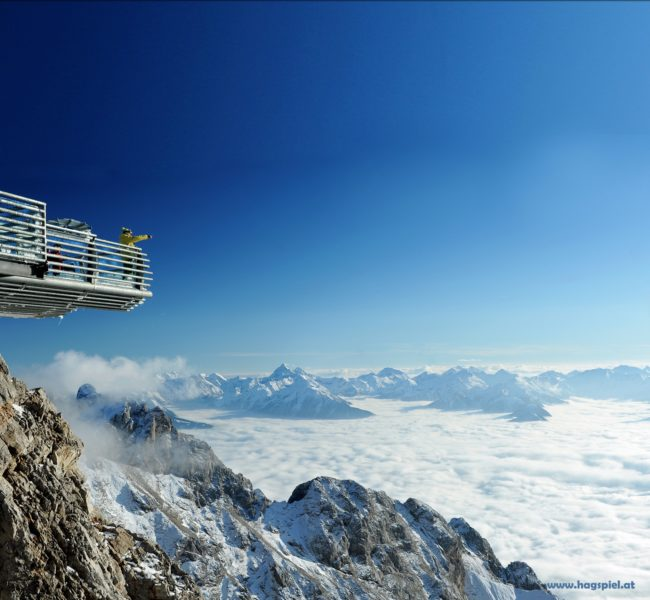 Skywalk-Dachstein