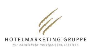 Logo Hotelmarketinggruppe
